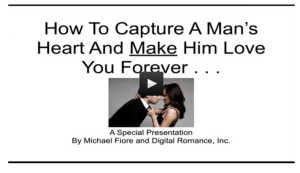 promo of capture his heart and make him love you forever